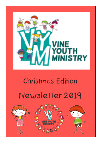 Newsletter - Christmas 2019